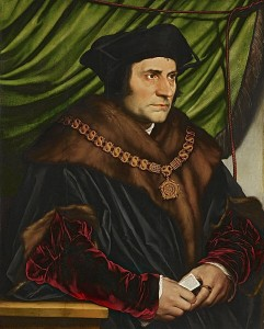 'Wretched strangers' in Sir Thomas More [*]