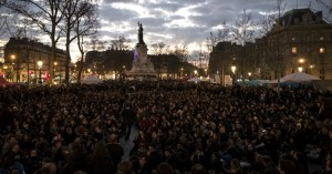 'Up all night' Protests sweep France as 100,000 join Pro-Democracy Movement