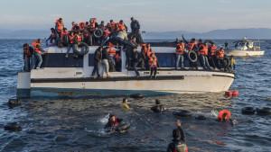 Acordo Turquia-UE é repudiado por entidades e deve piorar situação dos migrantes rumo à Europa
