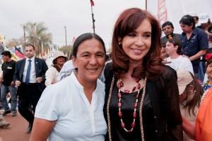Carta Abierta de Milagro Sala a Cristina Fernández de Kirchner