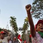 Belo Horizonte/MG: Movimentos sociais prometem acampar na Praça da Liberdade a partir de 1º de maio