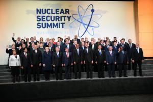 Obama's nuclear summit – it wasn't…