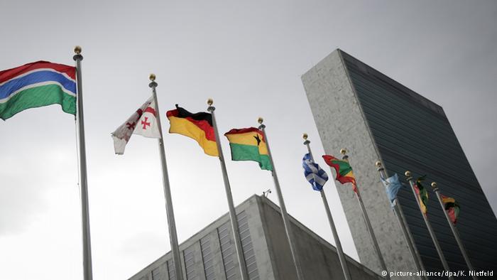 ONU escolhe próximo secretário-geral em processo inédito