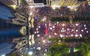 São Paulo: Mobilizações por democracia não param e inspiram confiança em militantes