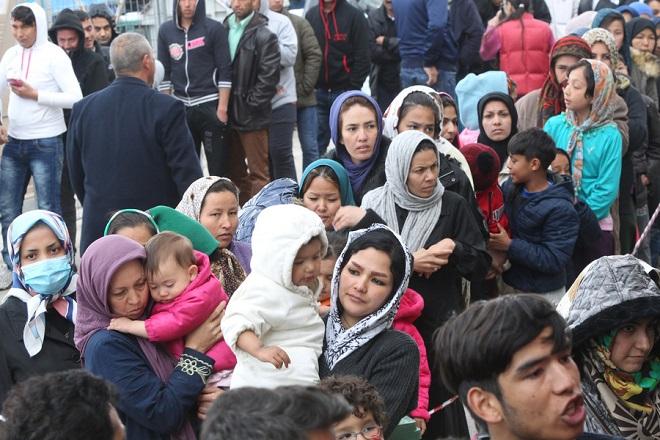 Προσφυγικό 2016: μαζικές επαναπροωθήσεις και προσπάθειες επανεγκατάστασης από κοινωνικούς φορείς