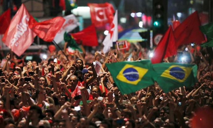 Brasil: Reforma agraria vs Impeachment