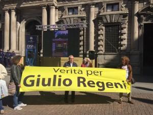 Amnesty International: no a possibile ritorno dell'ambasciatore italiano in Egitto