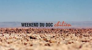 Fin de semana del documental chileno