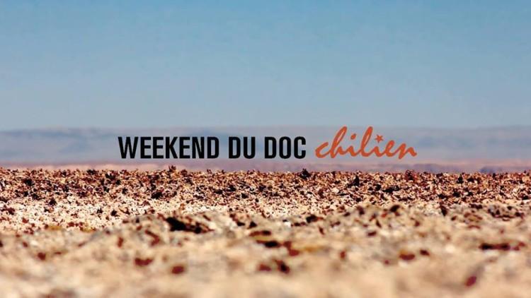 Weekend du Doc chilien