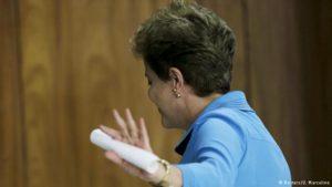 Dilma, unbreakable