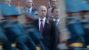 Rusia estudiará cómo neutralizar las amenazas a su seguridad