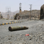 Yemeni Government Suspends Participation in Peace Talks