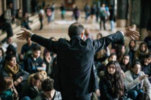 Universitarios: memoria y reflejos – La mirada de M.A.f.I.A.