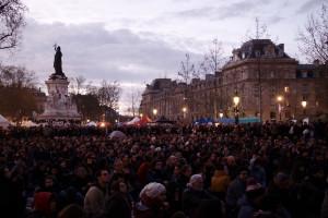 «Nuit Debout puede ser portadora de una transformación social de gran magnitud»
