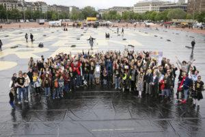 Καθολικό Βασικό Εισόδημα: πανευρωπαϊκή εκστρατεία πολιτών το 2020