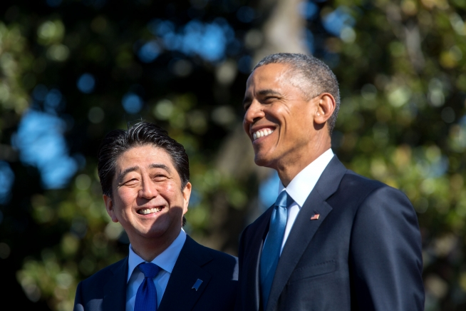 L'importanza della visita di Obama a Hiroshima