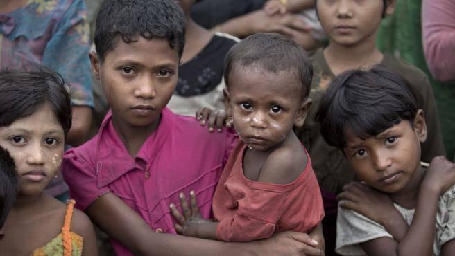Myanmar: deludente politica per le minoranze del Nobel per la pace Aung San Suu Kyi