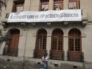 Did Chile recover its democracy?