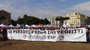 Il TTIP in difficoltà? Attenzione al CETA