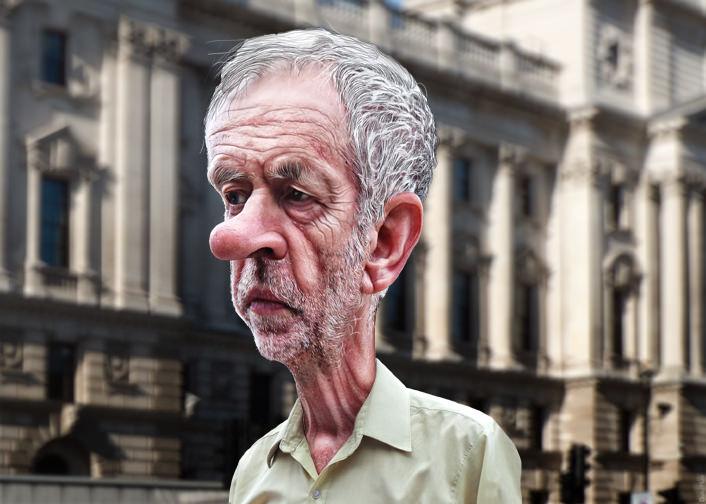 «Corbyn sería una voz muy importante para la paz, la reconciliación y el fin de las armas nucleares» S. Swinden