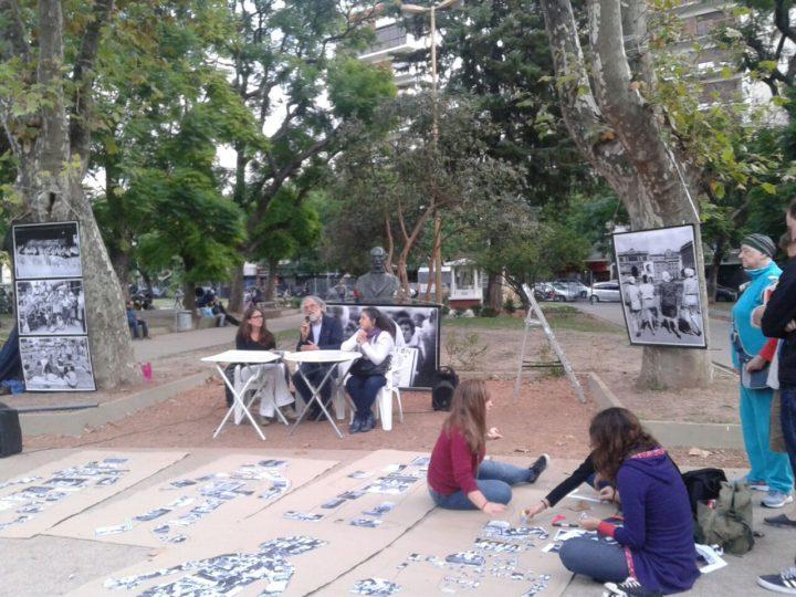 Eduardo Tavani «en Jujuy se vive un virtual estado de sitio»