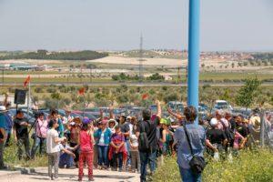 """Europäisches Treffen von """"Silos Botschaft"""" in Bildern"""