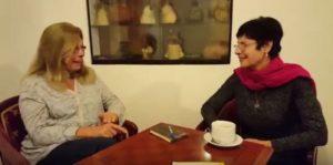 Entrevista a Lía Méndez: Violencia y No Violencia (Parte 2 de 2)