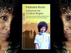 Fadumo Korn: eine mutige Frau gegen weibliche Genitalbeschneidung