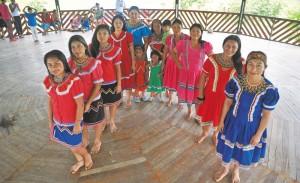 Colombia: La silenciosa resistencia de los emberas en Caquetá