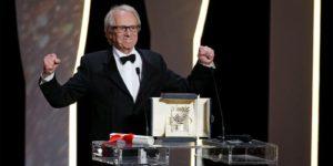 DiEM25 member Ken Loach wins Palme d'Or at Cannes