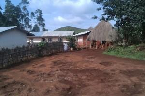 LesBororos: Entre sédentarisation et recherche du bien- être