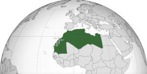 Algerien: Diskriminierung von nicht-muslimischen Schwarzen