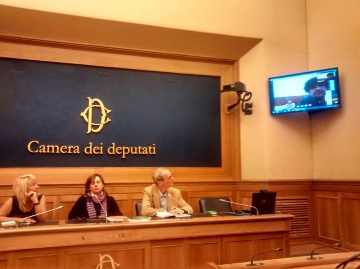 Voci di libertà per Milagro Sala: conferenza stampa