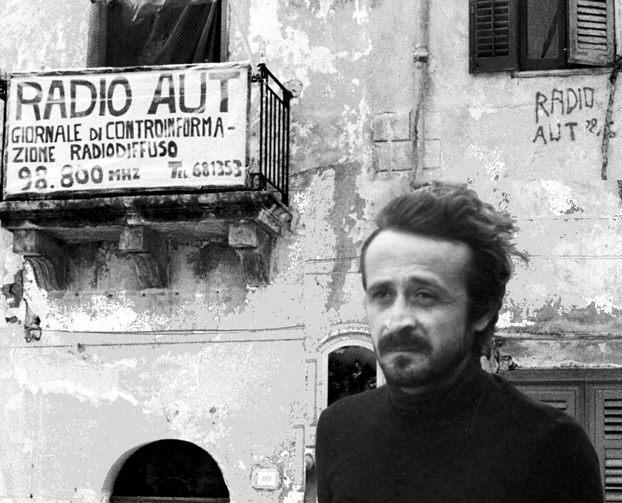 Basilio Rizzo, la memoria e la lezione di Peppino Impastato