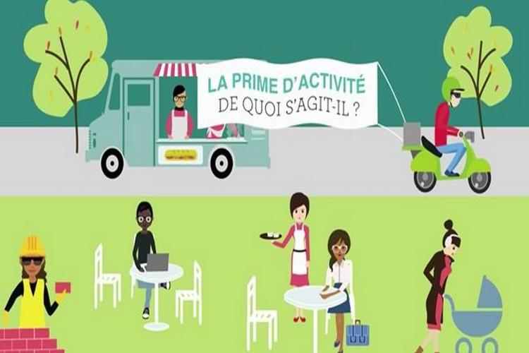 Prime D Activit Ef Bf Bd Caf Pour Un Couple