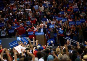 Sanders Wins Oregon, Kentucky Too Close to Call