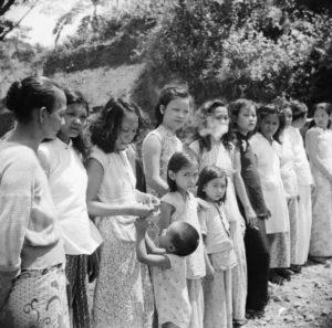 Surcorea creará fundación de mujeres forzadas por colonialismo nipón