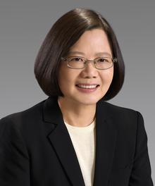'I respect the historic fact' says Taiwan's new President Tsai Ing-wen