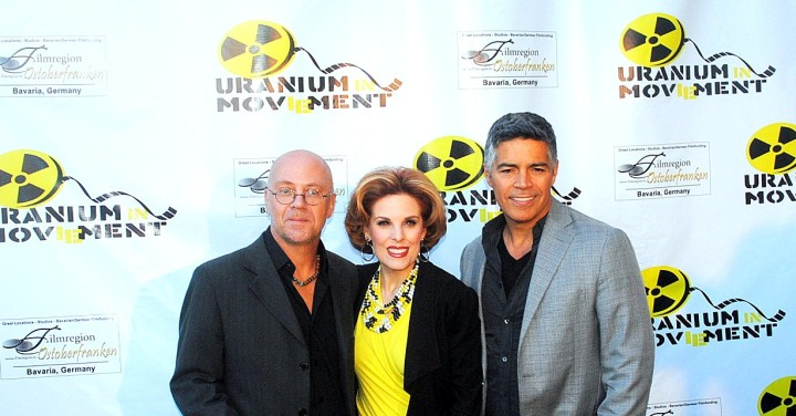Uranium Film Festival Premiere in Hollywood was a blast