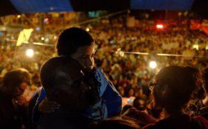 Rio de Janeiro: the vigour of resistance