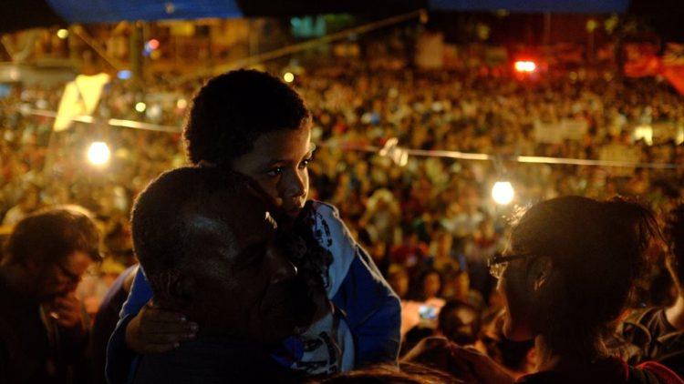 Rio de Janeiro : la fermeté de la résistance