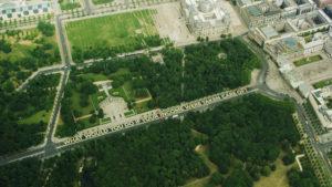 """Renta Básica: La pregunta """"más grande"""" llega a Berlín"""