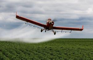 Goiás: MPF processa empresas que contaminaram 92 pessoas com agrotóxicos