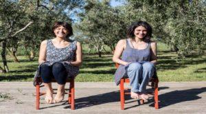 Ντοκιμαντέρ «Amaranto», ταξίδι με προορισμό την ευτυχία