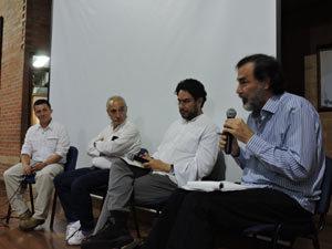 Paz, desafío para medios tradicionales y alternativos colombianos