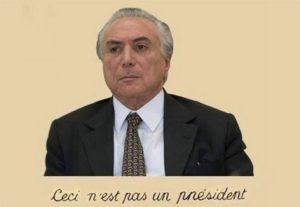 Coup d'Etat au Brésil
