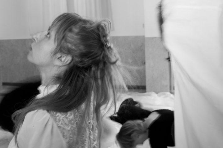 Annalisa Maggiani: danzaterapia ed inclusione