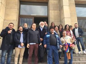 Denuncia penal contra Mauricio Macri y Gerardo Morales por detención de Milagro Sala