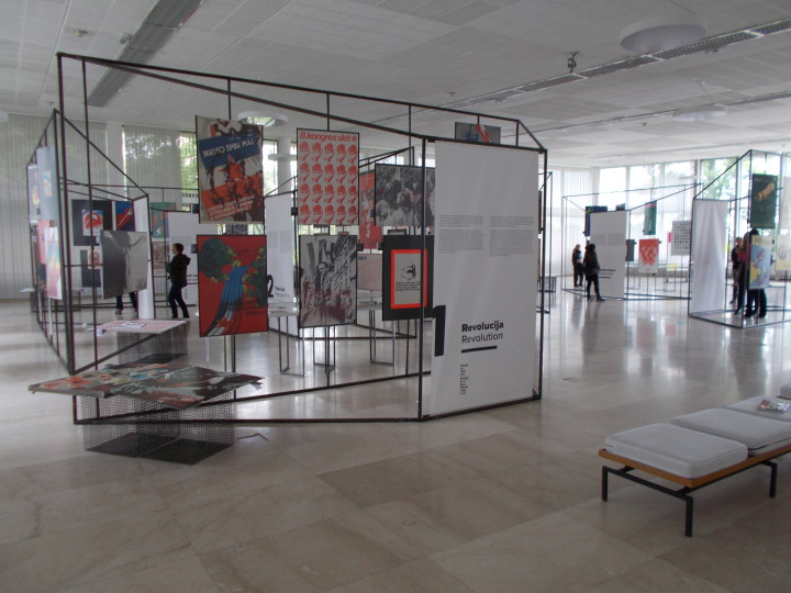 Belgrado: Design per un Mondo Nuovo