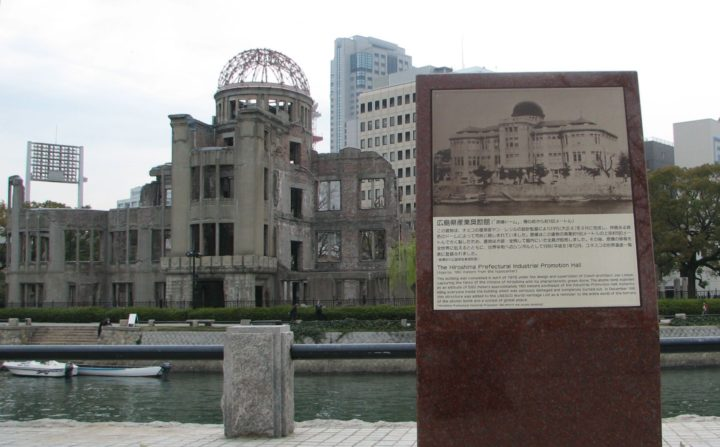 Over Seventy Prominent Scholars and Activists Call on Obama to Take Concrete Action in Hiroshima